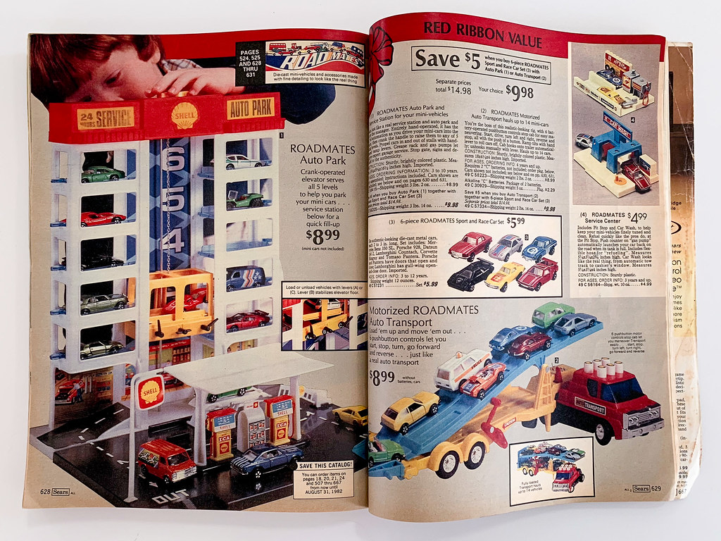 The World's most recently posted photos of catalog and sears