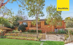 24 Captain Strom Place, Carlingford NSW