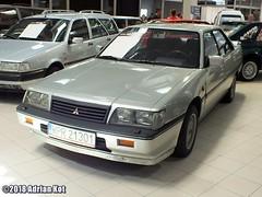 Mitsubishi Sapporo E161A (Adrian Kot) Tags: mitsubishi sapporo e161a