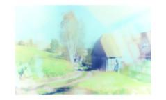 "EXA Original/0 1955 mit Pentacon 2.8/29mm (exa) (alex ""heimatland"") Tags: original exa0 typ4a ihagee dresden kodak 200asa film cunewalde oberlausitz frühling doppelbelichtung umgebinde"