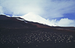 M46,1 B34 (stefanwalter2) Tags: chile travel analog slidefilm ektachrome200 pentaxmz5 mountain anderna andes losandes