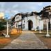 Mandawa IND - Mandawa Castle 15