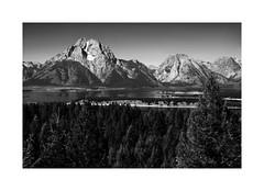 Mt. Moran and Jackson Lake, Grand Tetons, WY (Joe Franklin Photography) Tags: signalmountain wyoming wy jacksonlake mtmoran tetons mountmoran grandtetons joefranklin wwwjoefranklinphotographycom almostanything
