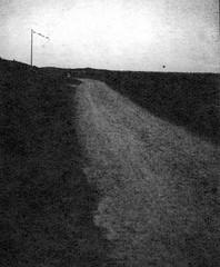 Road to nowhere (Rosenthal Photography) Tags: washiw25 6x7 ff120 epsonv800 asa25 mittelformat 20180901 analog mamiya7 houvig tetenaleukobrom1120°c3min urlaub schwarzweiss nordsee dänemark road nowhere path pathway way track trail landscape dunes denmark danmark mood july summer blackandwhite contrast mamiya 50mm f45 washi filmwashi washiw eukobrom tetenal 11 epson v800