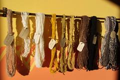 L'écheveau de frise (Grand-Pappà...) Tags: fabricationmaison fabricationartisanale laine lana wool auvergne auvernhe lobeç hauteloire hautesterres margeride marjarida massifcentral
