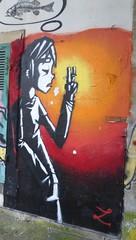 Graff: rue de Brest à Quimper (11/04/2018) (EricFromPlab) Tags: graff graffiti tag tags street art urban wall mural streetart bretagne finistère breizh brittany quimper