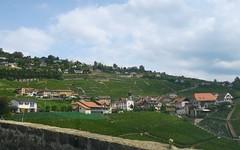 Aran (VD) (Riex) Tags: village town vineyards vignoble aran lavaux vaud suisse switzerland g9x
