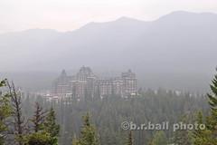 BRB_3188cesn c (b.r.ball) Tags: brball banff banffnationalpark alberta canada mountains banffspringshotel bowriver bowriverfalls