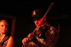 The Deer-104 (rozoneill) Tags: deer band music sam bonds garage eugene oregon stage concert venue