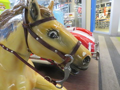 IMG_2848 (earthdog) Tags: 2018 canon canonpowershotsx720hs sx730hs powershot needstags needstitle greatmall coinop animal horse ride