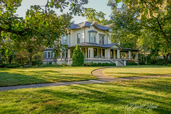 Victorian Class (david.horst.7) Tags: home house victorian queenanne architecture