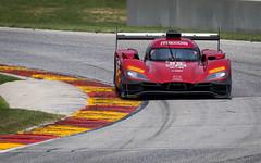 #55 Bomarito-Tincknell MazdaTeamJoest MazdaDPi-1 (rickstratman26) Tags: imsa car cars racecar racecars racing motorsport motorsports road america mazda dpi daytona prototype