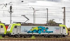 11_2018_09_22_Grosskorbetha_6185_542_&_578_ITL_CAPTRAIN_Schneller_Grüner_Hamburg (ruhrpott.sprinter) Tags: ruhrpott sprinter deutschland germany allmangne nrw ruhrgebiet gelsenkirchen lokomotive locomotives eisenbahn railroad rail zug train reisezug passenger güter cargo freight fret groskorbetha abellio abrm akiem atlu brll captrain ctl itl leuna meg rhc txltxlogistik 0037 1223 1266 1275 1442 6185 6187 6193 9442 magirus feuerwehr wasserturm tunnel unterführung dampfziegelei logo natur outddor kanaldeckel