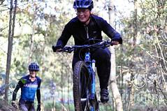 Meerdaagse MTB clinic (Opdíefiets.nu) Tags: mountainbiken mtb opdíefiets fietsen natuur atb sportief clinic mountainbikers mountainbikeclinic workshop