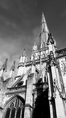 St Mary Redcliffe Bristol, UK (555nm) Tags: bristol redcliffe timeless beauty