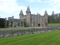Newton House (andreboeni) Tags: dinefwr park parkland nationaltrust mansion newton house stately home