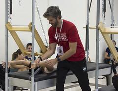 "VI Congresso Brasileiro de Pilates • <a style=""font-size:0.8em;"" href=""http://www.flickr.com/photos/143194330@N08/45524030701/"" target=""_blank"">View on Flickr</a>"