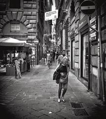 """Street_Life"" (giannipaoloziliani) Tags: urbanstreet urbanexplorer hdr dark darkness narrowstreets life monochrome monocromatico flickr alleysofgenoa alleys vicoli vicolidigenova streetlive streetphotography people d3200 nikon nikonphotography nikoncamera capture capturestreets blackandwhite biancoenero italy italia liguria lightandshadow caruggi genoa genova"