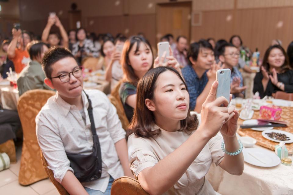 台南婚攝 海中寶料理餐廳 滿滿祝福的婚禮紀錄 W & H 092