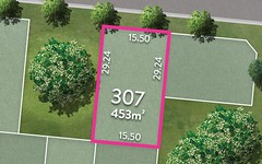 Lot 307, Parsons Place, Wollert VIC