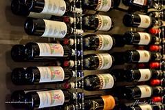 Bottiglie di vino (Alessandro__78) Tags: vino bottiglie langhe barolo ristorante esposizione vini enoteca cantina piemonte d750 dicembre 2018