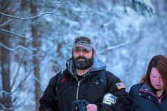 537A6353 (sullivaniv) Tags: alaska eagle river biggs bridge hiking group