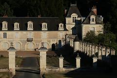 La Chartreuse du Liget (Les 3 couleurs) Tags: indreetloire valdeloire paysdelaloire leliget chemillésurindrois