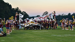 Opening conference game (AppStateJay) Tags: 2018 action athlete athletics cherryville football game gryphons highschool home ironmen nikond500 september southernpiedmontconference sport tjca tarmon70200mmf28 tarmon70200mmf28dildifmacro team thomasjeffersonclassicalacademy varsity