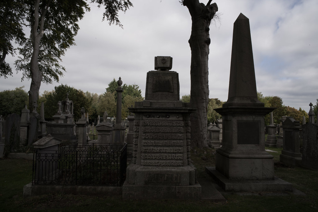 SEPTEMBER 2018 VISIT TO GLASNEVIN CEMETERY [FAULTY COPY]-144805