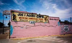another classic (robpolder) Tags: 2018 usa southwest arizona holbrook route66 mural