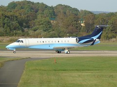 JY-CMC Embraer EMB-135BJ Legacy (c/n 1126) EGLF (andrewt242) Tags: jycmc embraer emb135bj legacy cn 1126 eglf