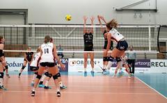 PA171225 (roel.ubels) Tags: sliedrecht sport topsport volleybal volleyball uvc holding graz cev champions league debasis