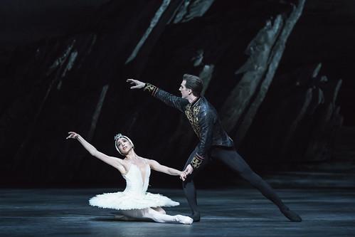 Nehemiah Kish to retire from The Royal Ballet