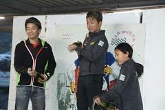 20181104_NTCCC_Podium_021 (htskg) Tags: 2018 20181104 challengecup round6 challengecupround6 karting race podium 新東京サーキット チャレンジカップ 表彰式