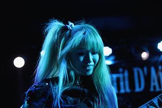 Rie Suzaku