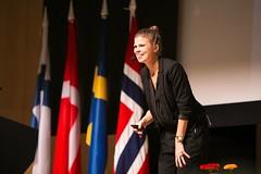 Louise Fredbo Nielsen Future Navigator