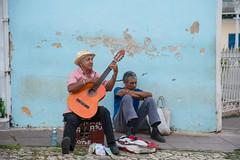 Los músicos de Trinidad (rfabregat) Tags: trinidad cuba music musician músico música guitarra guitar cubanos travel travelphotography nikond750 nikon d750