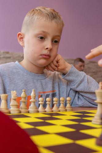 Grand Prix Spółdzielni Mieszkaniowej w Szachach Turniej VII-17