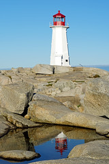 DSC03190 - Peggy's Cove Lighthouse (archer10 (Dennis) 196M Views) Tags: sony a6300 ilce6300 18200mm 1650mm mirrorless free freepicture archer10 dennis jarvis dennisgjarvis dennisjarvis iamcanadian novascotia canada peggyscove fishing village