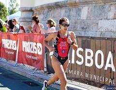 Campeonato de Europa de Relevos Mixtos por Clubs Lisboa triatlon Team Claveria 18