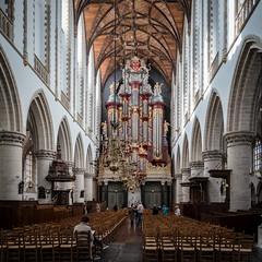 Cathedral of St. Bavo (g_heyde) Tags: cathedralofstbavo haarlem northholland netherlands kathedrale sl kathedralebasilieksintbavo basilicaminor