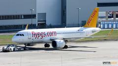 TC-NBN (SPOTTER.KOELN) Tags: nikon p1000 coolpix cgn eddk spotter flugzeug planes airplanes planespotting