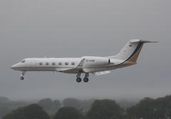 TC-KHB Gulfstream 450 (corkspotter / Paul Daly) Tags: tckhb gulfstream aerospace givx g450 glf4 4175 l2j mrad 4bad02 2009 201003 n475ga ork eick cork