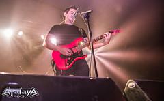 Dawnlight - Atalaya Rock 2018