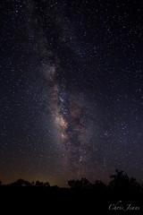 Sonora Tx Milky Way (Chris in Texas) Tags: landscape longexposure milkyway night sky stars tokina wideangle canon 80d west texas astro astrophotography dark galaxy