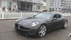 2012 Fisker - FISKER - Electric Car (kschwarz20) Tags: cruisin endlesssummer car carshow parade oceancity ocmd fisker electric kts md