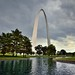An Idea from Bing! (Gateway Arch National Park)