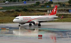 Air Arabia / Airbus A320-214 / CN-NMM (vic_206) Tags: bcn lebl airarabia airbusa320214 cnnmm
