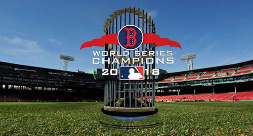 """World Series Champions 2018 • <a style=""""font-size:0.8em;"""" href=""""http://www.flickr.com/photos/97803833@N04/31758268138/"""" target=""""_blank"""">View on Flickr</a>"""