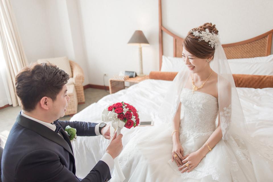 婚攝 雲林劍湖山王子大飯店 員外與夫人的幸福婚禮 W & H 045